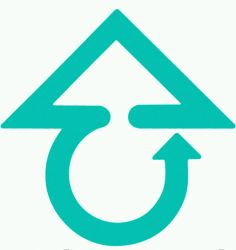 Logo des Studentenwerkes ab 2008