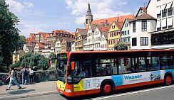 Ab dem Sommer heißt es, von und nach Stuttgart ohne lästiges Ticketkaufen.